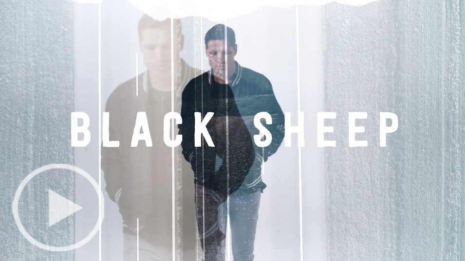"Unconventional Country Music Artist, Walker Hayes, Is Giving Back To Fans  This Holiday Season With The Release of 8Tracks Vol. 3 – Black Sheep   Walker Hayes releases music video for title track, ""Black Sheep"""