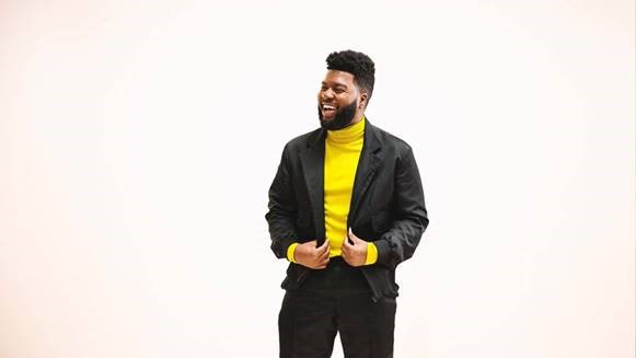 """KHALID DROPS NEW TRACK """"ELEVEN"""" KHALID'S SMASH HIT SINGLE """"TALK"""" RECEIVES RECORD OF THE YEAR GRAMMY NOMINATION"""
