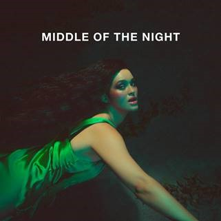 """ELLEY DUHÉ KICKS OFF 2020 WITH NEW TRACK """"MIDDLE OF THE NIGHT"""""""