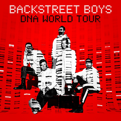 BSB Tour Poster