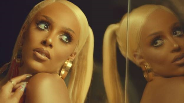 """DOJA CAT RELEASES """"SAY SO"""" VIDEO, ANNOUNCES NORTH AMERICAN HEADLINING """"HOT PINK TOUR"""" THIS SPRING"""