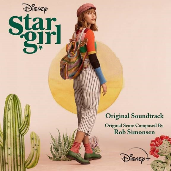 """GRACE VANDERWAAL RELEASES NEW SONG """"TODAY AND TOMORROW"""". TRACK FEATURED IN DISNEY+ ORIGINAL MOVIE AND SOUNDTRACK, STARGIRL"""