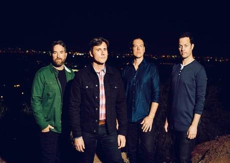 Jimmy Eat World Share Behind The Scenes Tour Diary Video Documenting Their 10th Studio Album Surviving Release Week