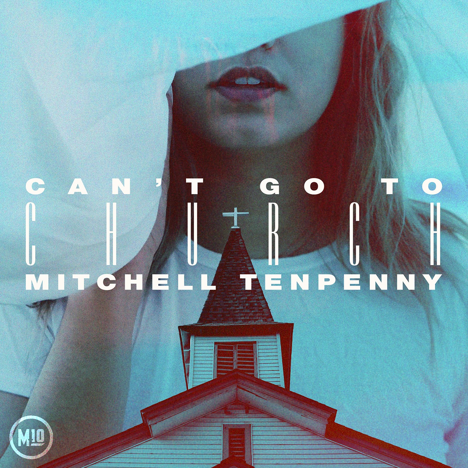 MITCHELL TENPENNY BRINGS MORE NEW DIGITAL MUSIC TO FANS