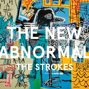 "THE STROKES DEBUT NEW TRACK ""BAD DECISIONS""  THE NEW ABNORMAL LP  OUT APRIL 10 VIA CULT/RCA"