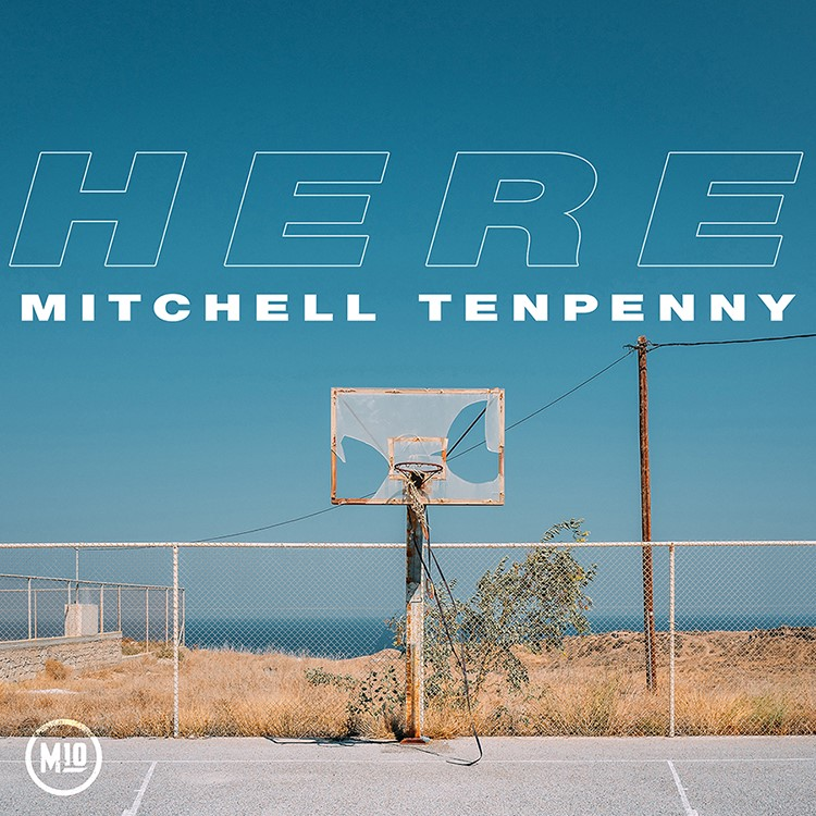 Mitchell Tenpenny single cover