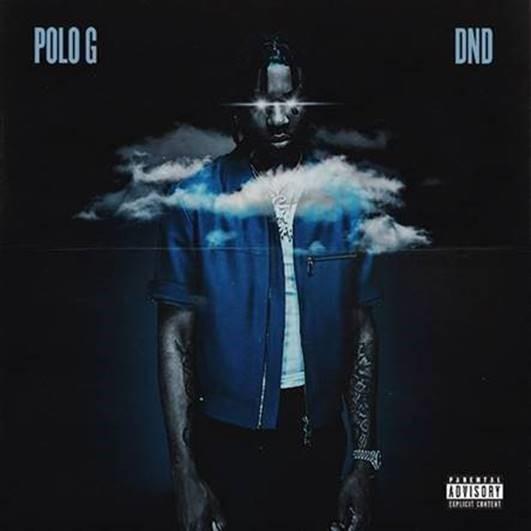 Polo G single cover