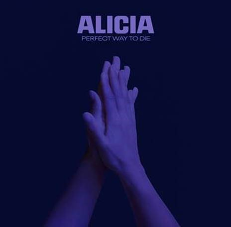 """ALICIA KEYS RELEASES EMOTIONAL NEW SONG """"PERFECT WAY TO DIE"""""""