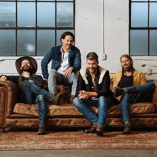 Tim & The Glory Boys