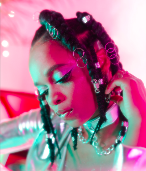 "'LILA IKÉ DROPS BRAND NEW VIDEO ""FORGET ME"" TODAY"