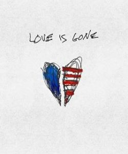 "G-EAZY RELEASES VIDEO FOR ""LOVE IS GONE"" FEATURING DREW LOVE & JAHMED"