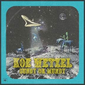 "KOE WETZEL RELEASES NEW SONG ""SUNDY OR MUNDY"""
