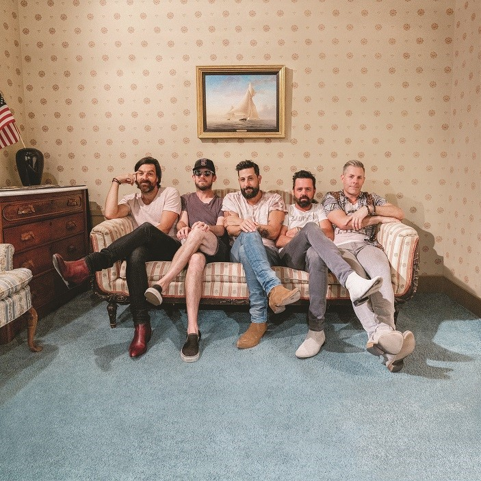 OLD DOMINION UNVEIL 2 NEW TRACKS TODAY