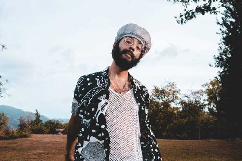 PROTOJE UNLEASHES NEW STUDIO ALBUM IN SEARCH OF LOST TIME OUT TODAY