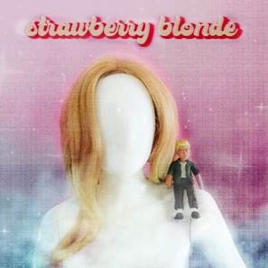 """RENCE RETURNS WITH NEW SINGLE """"STRAWBERRY BLONDE"""" TODAY"""