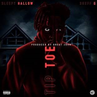 """WINNERS CIRCLE ENTERTAINMENT ANNOUNCES PARTNERSHIP WITH RCA RECORDS SHEFF G & SLEEPY HALLOW RELEASE NEW RECORD """"TIP TOE"""""""