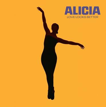 "ALICIA KEYS UNLEASHES NEW SINGLE ""LOVE LOOKS BETTER"""