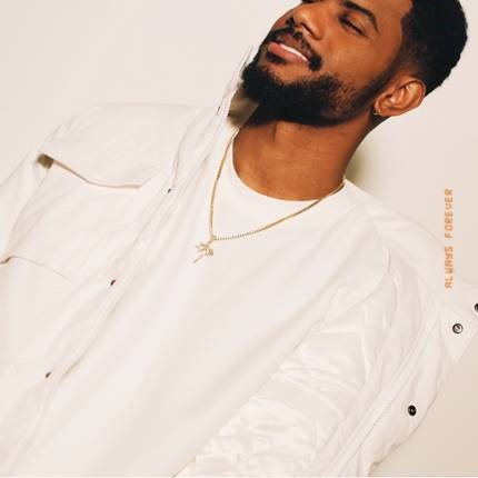 "Bryson Tiller Releases New Track ""Always Forever"" From Forthcoming 3rd Studio Album!"