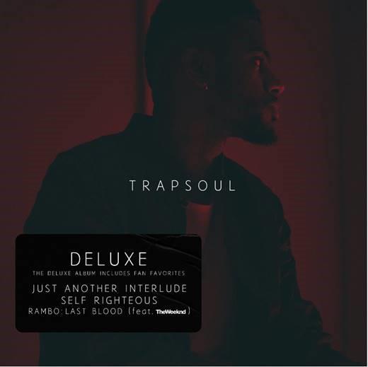 Bryson Tiller Drops TRAPSOUL (DELUXE) Album To Celebrate 5th Anniversary