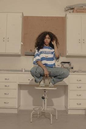 """SZA SHARES NEW SONG AND VIDEO FOR """"HIT DIFFERENT"""" FEATURING TY DOLLA $IGN"""