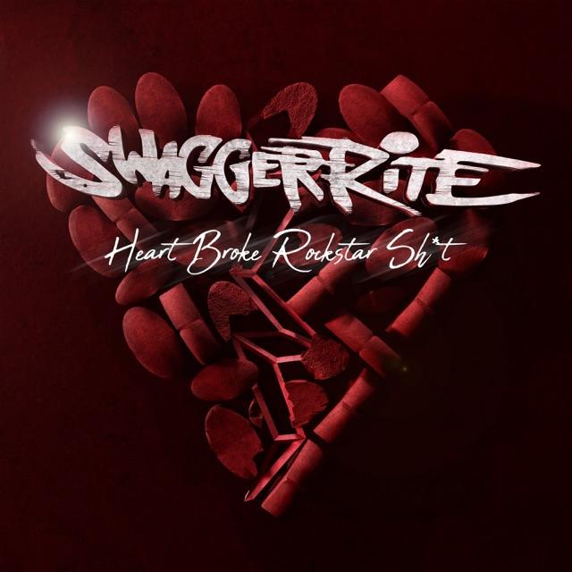 Swagger Rite - Heart Broke Rockstar Sh*t