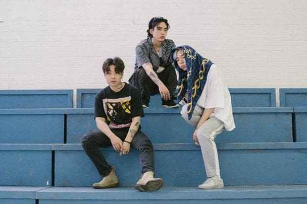 """UPTOWN BOYBAND RELEASES 80'S CITY POP-INSPIRED TRACK """"SAILORMOON"""""""