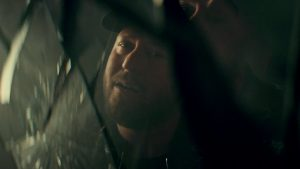 """MITCHELL TENPENNY DEBUTS MUSIC VIDEO FOR """"BROKEN UP"""""""