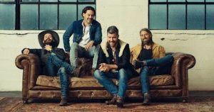 SONY MUSIC ENTERTAINMENT CANADA INC. INTRODUCES TIM & THE GLORY BOYS