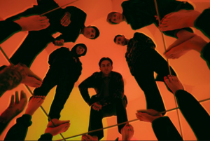 BRING ME THE HORIZON REVEAL NEW SINGLE AND VIDEO 'TEARDROPS'