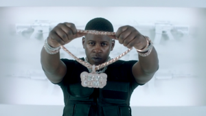 "BLAC YOUNGSTA BACK WITH NEW SINGLE & MUSIC VIDEO  ""I MET TAY KEITH FIRST"" FEATURING LIL BABY & MONEYBAGG YO"