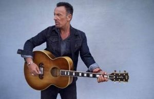 BRUCE SPRINGSTEEN RELEASES LETTER TO YOU – A CELEBRATION OF LIFELONG FRIENDSHIP, LIVE MUSIC AND THE E STREET BAND – TODAY ON COLUMBIA RECORDS