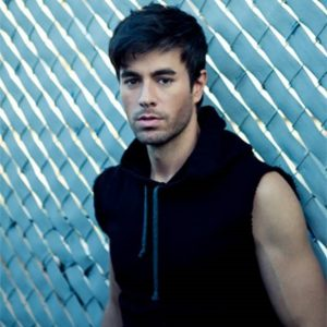 Global Icon  Enrique Iglesias  Named Top Latin Artist of All Time