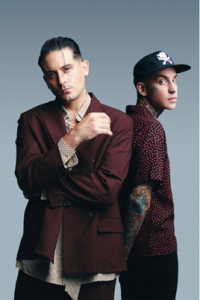 """G-EAZY & BLACKBEAR JOIN FORCES ON NEW SONG  """"HATE THE WAY"""""""
