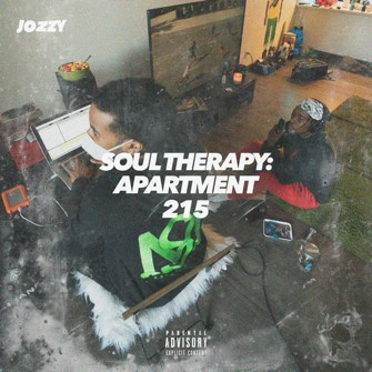 JOZZY RELEASES SOUL THERAPY: APT 215 EP