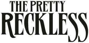 Pretty Reckless logo