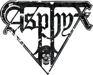 Asphyx logo