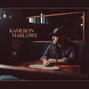 Kameron Marlowe EP cover