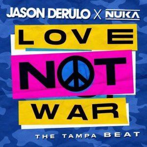 Love Not War The Tampa Beat Jason Derulo cover