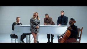 Pentatonix music video still