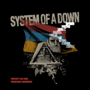 System of a Down artwork
