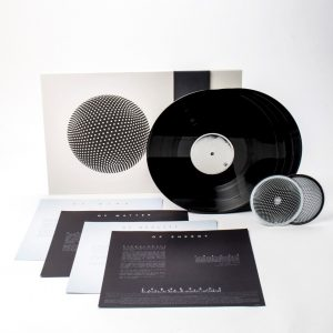 TesseracT altered state vinyl pack