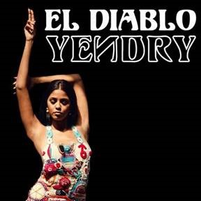 "INTRODUCING YEИDRY Tri-Lingual Dominican-born, Singer-Songwriter Releases  RCA Records/Sony Music Latin Debut  ""El Diablo"""