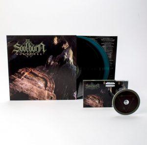 soulburn vinyl pack