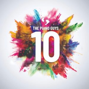 the piano guys 10 cover