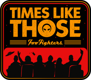 times like those foo fighters cover