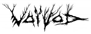 voivod logo