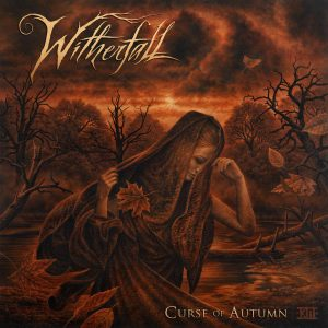 witherfall curse of autumn cover