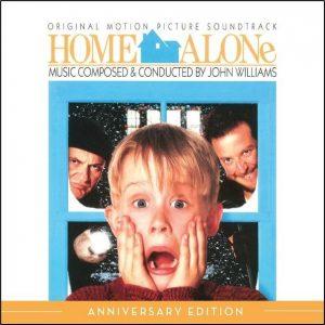 Home Alone anniversary Edition cover