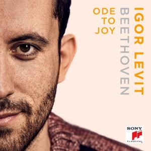 IGOR LEVIT Ode To Joy cover