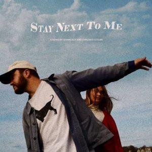 Stay Next To Me cover